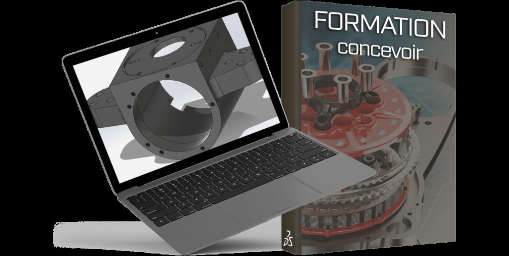 formation concevoir solidworks