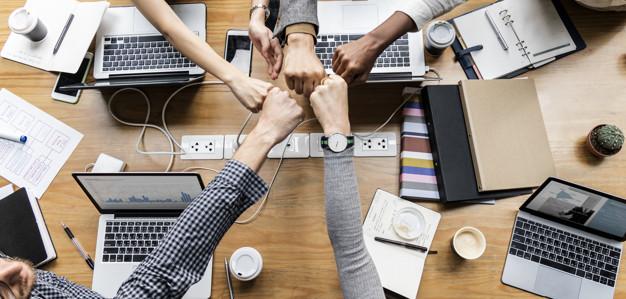 groupe de travail solidworks sur la transformation numérique