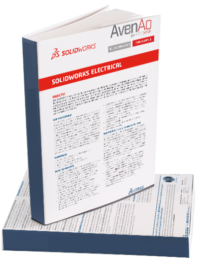 PDF fonctionnalites solidworks electrical