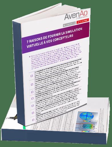 PDF les raisons de simuler son produit