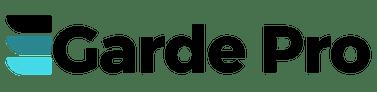 gardepro logo
