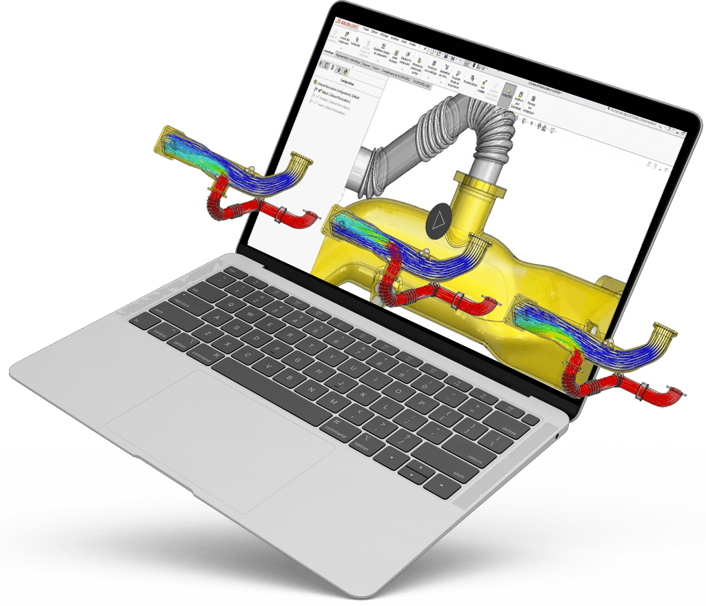 webinaire solidworks flow simulation