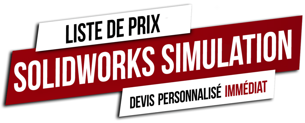 Liste de Prix Simulation