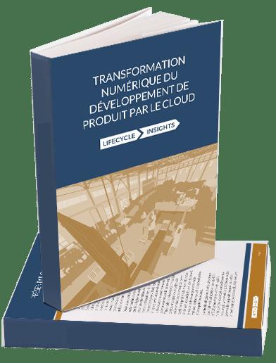 Ebook Transformation numerique