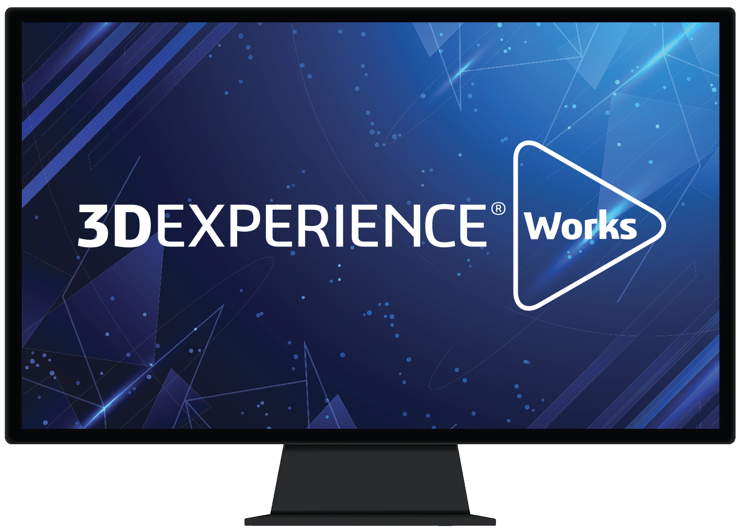 3DEXPERIENCE Works PC