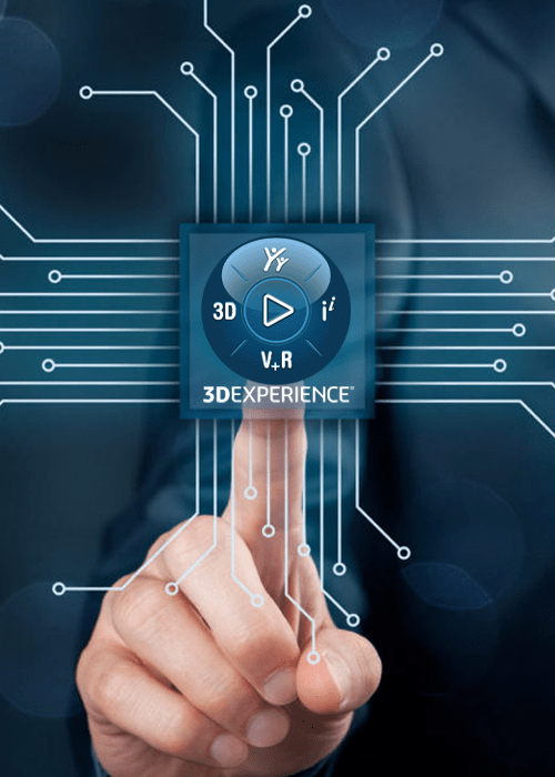 solutions 3DEXPERIENCE
