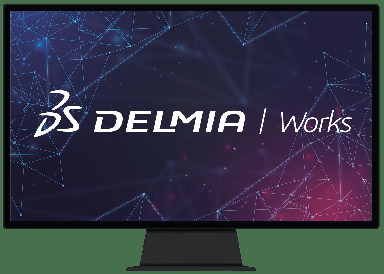 Delmia Works