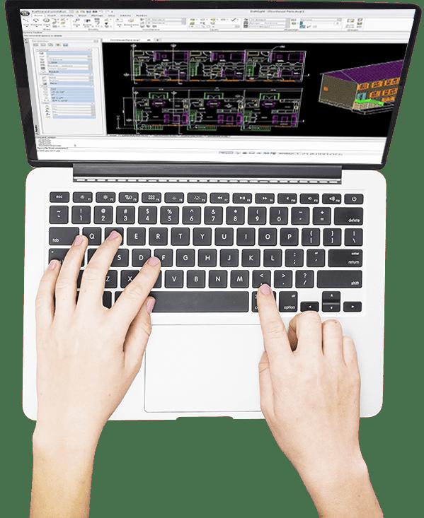 Fonctionnalites 3DEXPERIENCE DraftSight