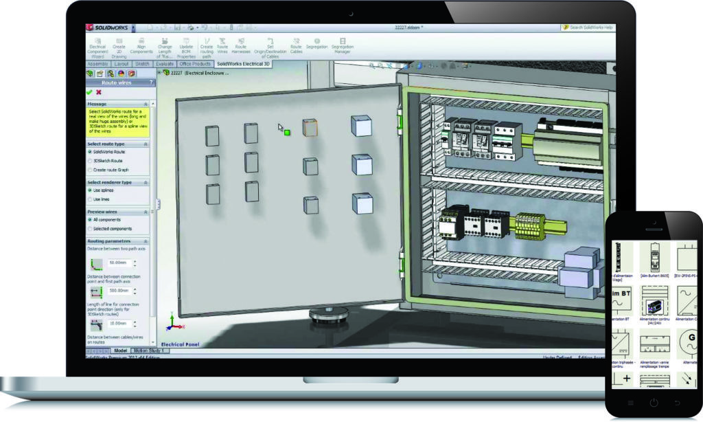 webinaire solidworks electrical