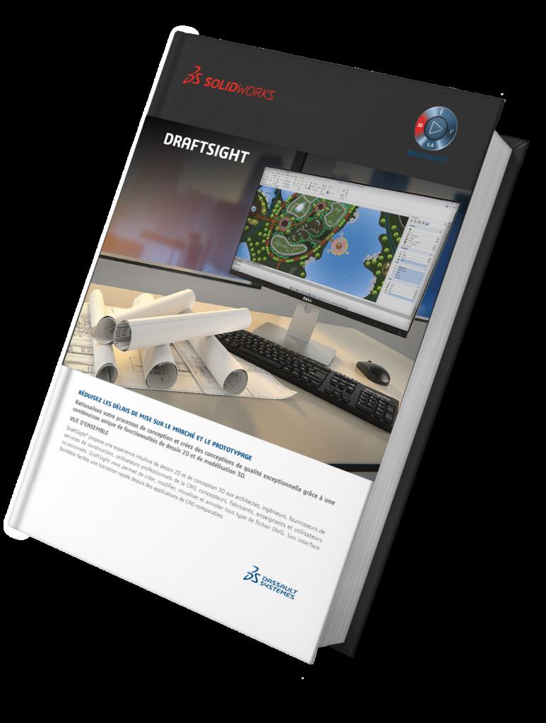 PDF Fonctionnalités DraftSight