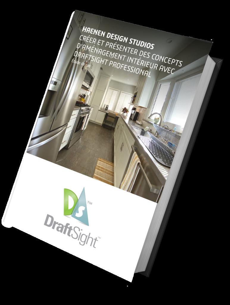 Cas client draftsight - Haenen Design Studios